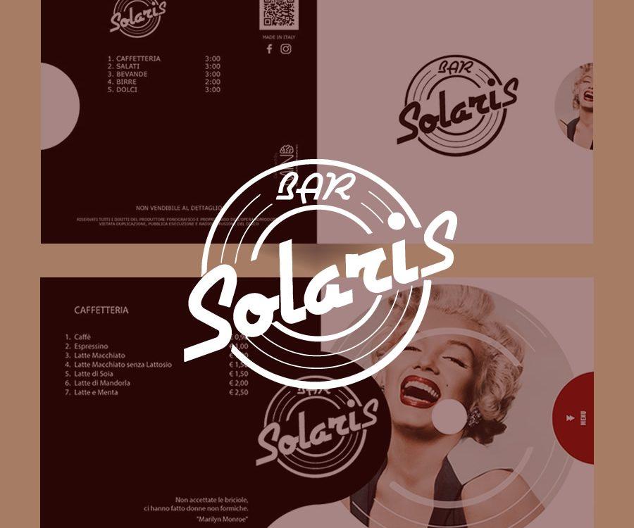 Solaris Bar Mesagne
