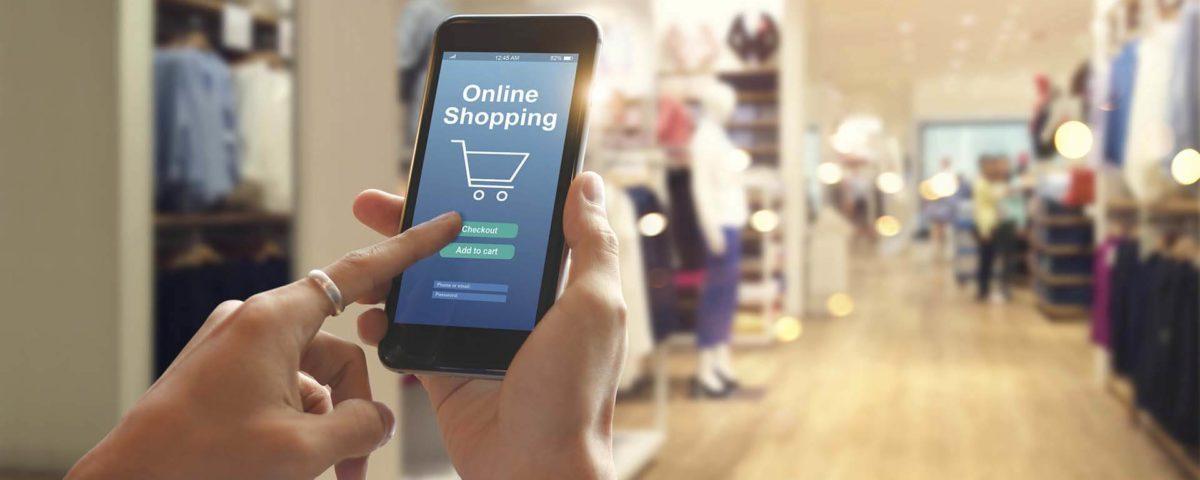 E-commerce Covid 19