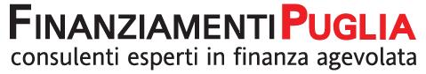logo Finanziamenti Puglia